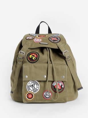 Saint Laurent Backpacks