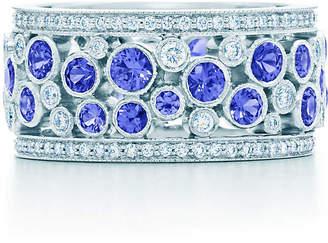 Tiffany & Co. Cobblestone band ring