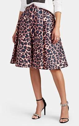 Calvin Klein Women's Leopard