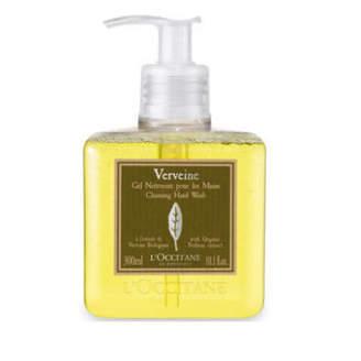 """L'Occitane Verbena """"Verveine"""" Cleansing Hand Wash"""
