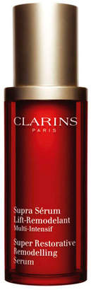 Clarins Super Restorative Remodelling Serum, 1.0 oz.