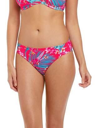 Freya Womens Wild Sun Bikini Brief, XS