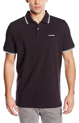 Ben Sherman Men's Romford Polo Short Sleeve Polo Shirt,Large