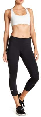Asics 3/4 Length Capri Leggings