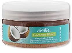 Body Drench Coconut Water Cleansing Body Scrub