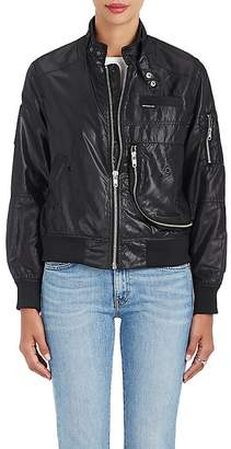 Members Only WOMEN'S BOMBER JACKET