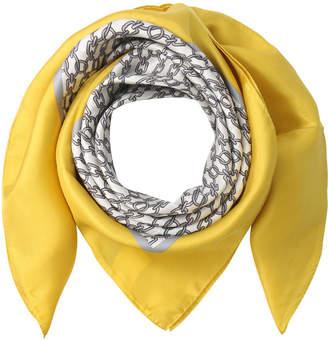 Allureville (アルアバイル) - アルアバイル 小紋柄スカーフ