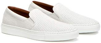 Aquatalia Alisha Waterproof Leather Sneaker