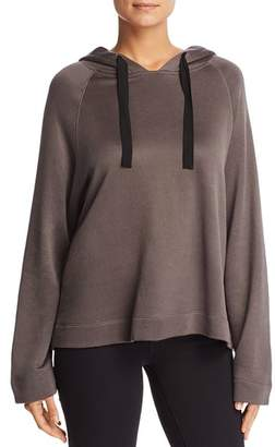 Majestic Filatures Hooded Sweater