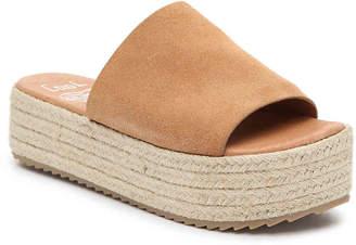 7913bd30849 Coolway Bory Espadrille Platform Sandal - Women s