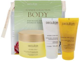 Decleor Summer Body Collection Gift Set