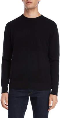 Br.Uno Ferraro Cashmere Crew Neck Sweater
