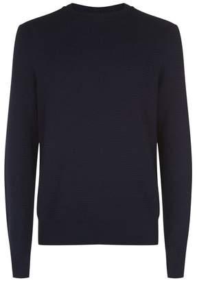 BOSS ORANGE Crew Neck Sweater