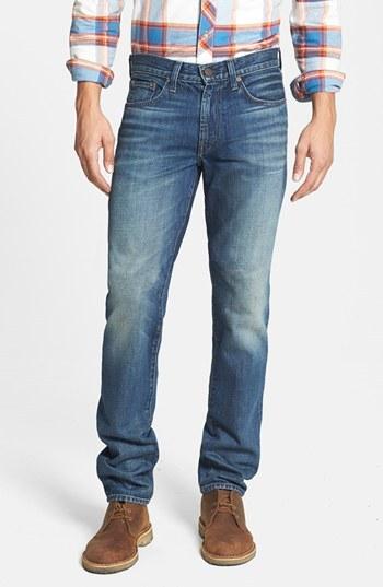 J Brand 'Tyler' Slim Fit Jeans (Prime)