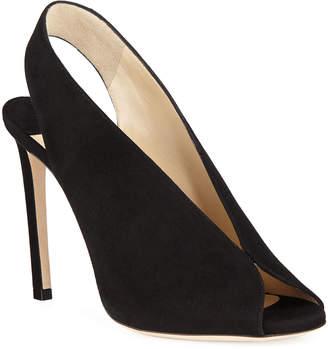 228b6d47090 Jimmy Choo Slingback Strap Women s Sandals - ShopStyle