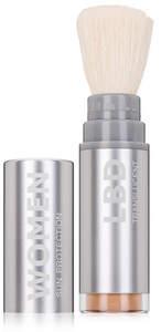 La Bella Donna Women's Translucent Sun Protection SPF 50 - #3 - dark skin tones