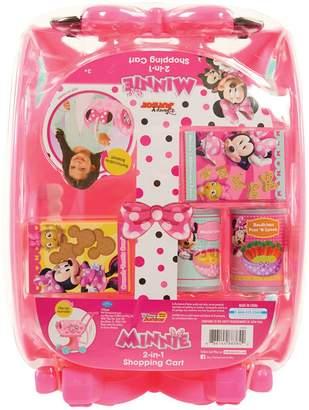Disney Minnie's Happy Helpers Shopping Cart