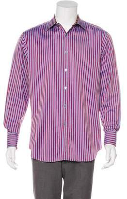 Paul Smith Classic Fit French Cuff Shirt