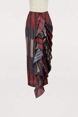 Biyan Nalendra skirt