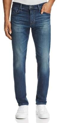 AG Jeans Dylan Super Slim Fit Jeans in Tower