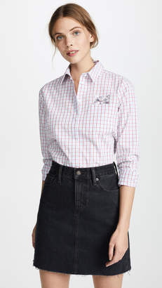 Paul & Joe Sister Chabotte Buttondown