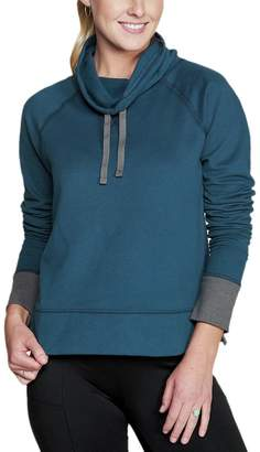 Toad&Co BFT Cowl Pullover - Women's