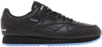 Reebok Classic Leather Ripple Raised By Wolves Black