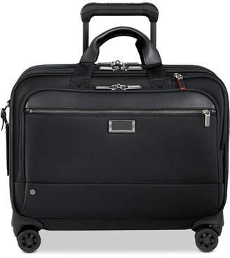 Briggs & Riley @Work Large Spinner Briefcase