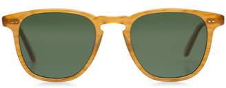 Garrett Leight Brooks 47 Sunglasses