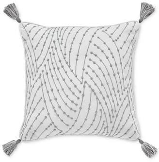 """Croscill CLOSEOUT! Eleyana 16"""" Square Decorative Pillow"""