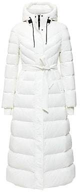 Mackage Women's Calina Hooded Puffer Coat