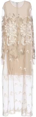 adidas by Stella McCartney Long dresses