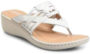 Børn Tansey Wedge Sandal