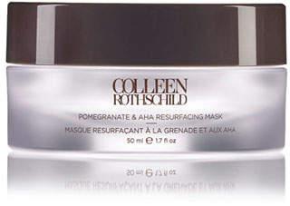 Colleen Rothschild Beauty Pomegranate Peel AHA Radiance Mask, 1.7 oz./ 50 mL