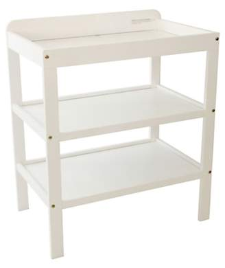 John Lewis & Partners Changing Table, White