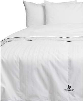 Pacific Coast Feather Opulence 400-Thread Count Cotton Duvet Cover