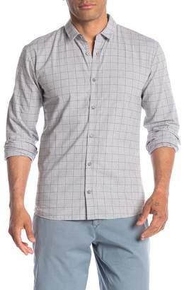 BOSS Ero Long Sleeve Extra Slim Fit Shirt
