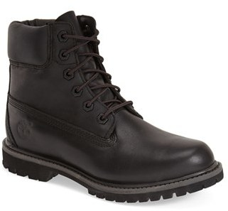 Timberland Earthkeepers ® '6 Inch Premium' Waterproof Boot $159.95 thestylecure.com