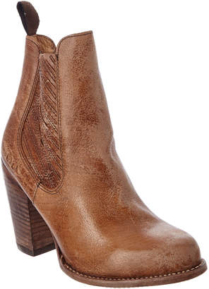 Bed Stu Insight Leather Bootie