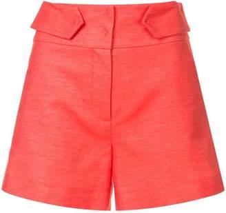 Marina Moscone tailored shorts