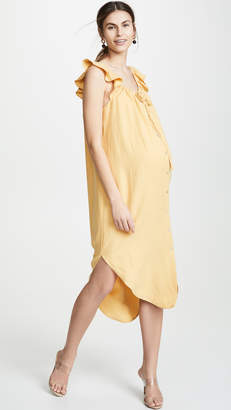 Hatch The Jenna Dress