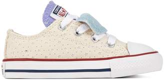 Converse Toddler Chuck Taylor All Star Double-Tongue Sneakers