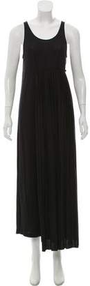 MM6 MAISON MARGIELA Layered Maxi Dress
