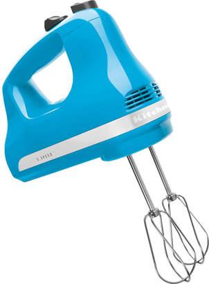 KitchenAid Ultra Power 5 Speed Hand Mixer - KHM512