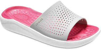 Crocs Literide Slide Sandal - Women's