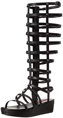 C Label Women's Raya 3 Gladiator Sandal