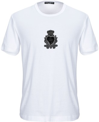 Dolce & Gabbana T-shirts - Item 12346623NI
