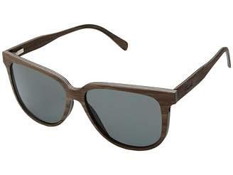 Shwood Mckenzie Wood Sunglasses - Polarized Polarized Sport Sunglasses