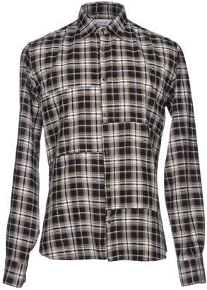 Aglini Shirts - Item 38743561RD