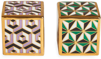 Jonathan Adler Versailles Salt & Pepper Shakers